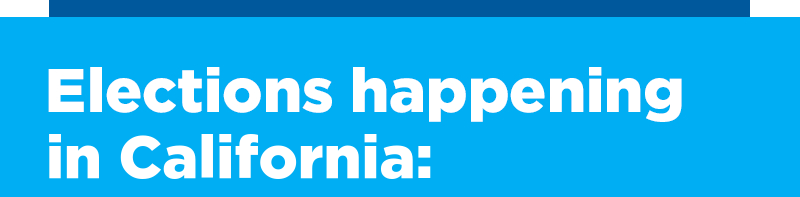 Democrats can win in California and everywhere else across the country this year, but only with your support.